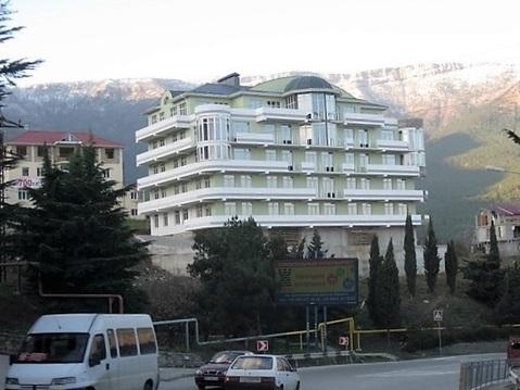 3-комн. квартира, 125 м2 в Ялте с видом на море и горы - Фото 1