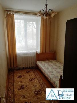 1-комнатная квартира в г. Люберцы, рядом с остановкой - Фото 5