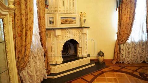 Роскошный и комфортабельный дом в дворцовом стиле от архитекторов . - Фото 5