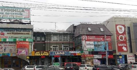 Продажа торгового помещения, Новосибирск, Мичурина пер. - Фото 1