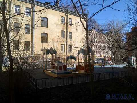Продажа квартиры, м. Владимирская, Ул. Социалистическая - Фото 4