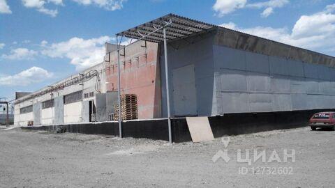 Продажа склада, Волгоград, Ул. Слесарная - Фото 1