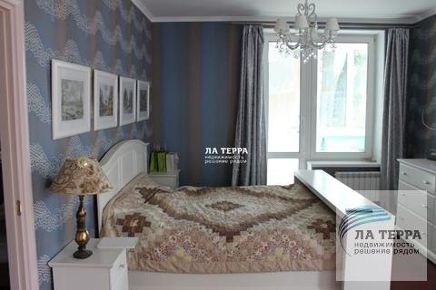 Продается 2-х комнатная квартира г. Звенигород, ул. Почтовая, д. 41, . - Фото 1