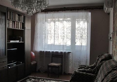 Продам 2 комнатную квартиру, Купить квартиру в Таганроге по недорогой цене, ID объекта - 318269468 - Фото 1