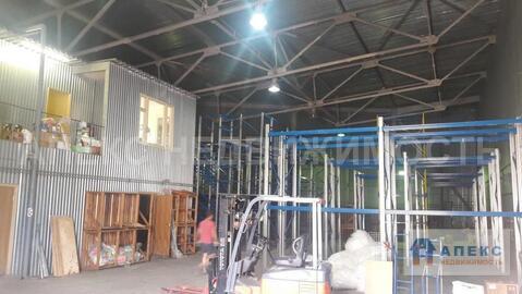 Аренда помещения пл. 300 м2 под склад, , офис и склад м. . - Фото 1