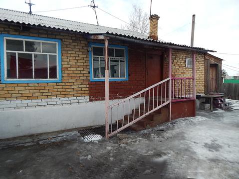 Дом в пос.Верхнекизильское - Фото 1