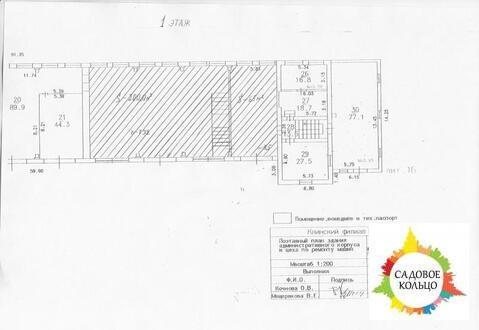 Сдается помещение от собственника 414 кв.м. Производственные площади н - Фото 5