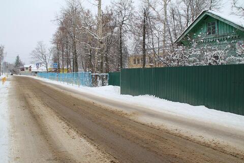 1-ком.квартира со всеми удобствами в районе вокзала г. Карабаново - Фото 2