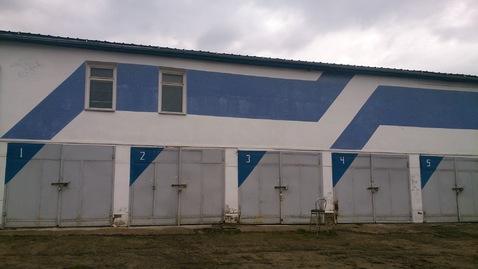 Продам базу 10 000 кв.м. в районе Петровская балка - Фото 4