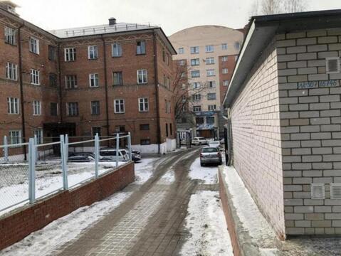 Продажа гаража, Белгород, Ул. Преображенская - Фото 2