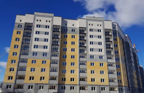 Продается 2-х комнатная квартира в кирпичном доме в живописном районе. - Фото 1