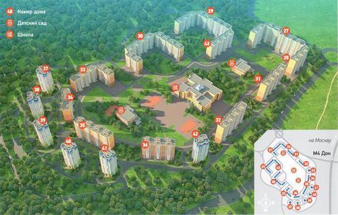 Помещение свободного назначения в Домодедово, Курыжова, 18к1 - Фото 4