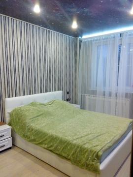 3-x комн. квартира на Филевском бульваре - Фото 2
