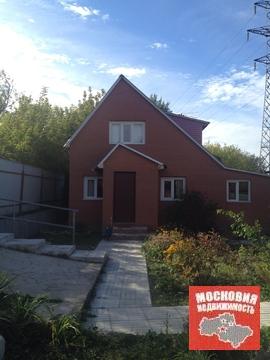 Дом и участок в Пушкино. - Фото 2