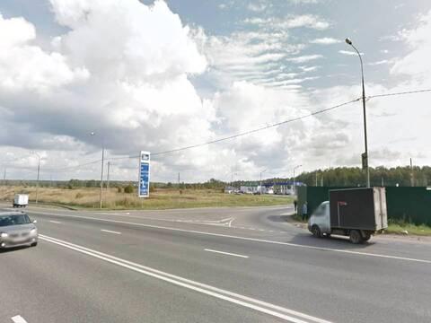 Земельный участок 3,2 Га. Дмитровское шоссе. - Фото 5