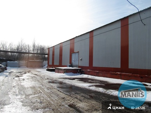 Теплый склад 80м2 в Перово - Фото 2