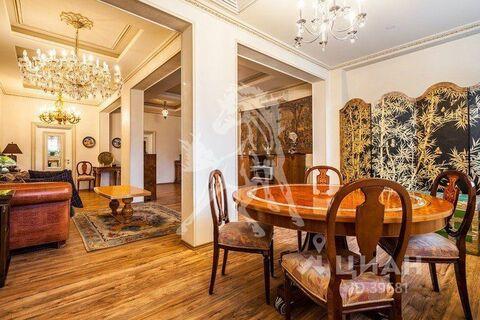 Дом в Москва Рублевское ш, 60к23 (1089.0 м) - Фото 1