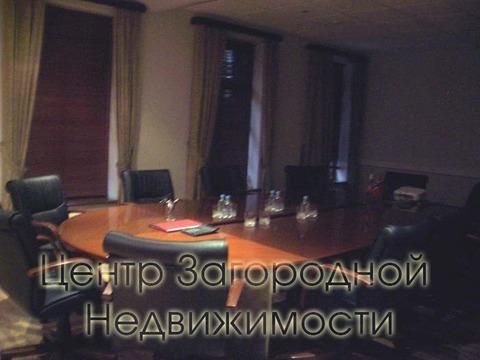 Отдельно стоящее здание, особняк, Смоленская, 445 кв.м, класс B+. м. . - Фото 2