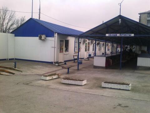 Торговое помещения с готовым бизнесом на 20 сот. Новороссийск - Фото 4