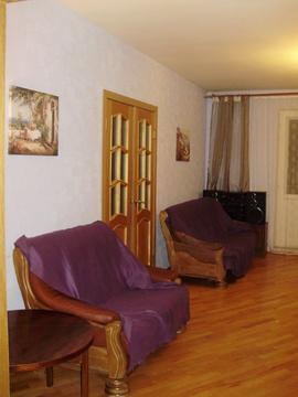 Просторная комфортная квартира для людей, заботящихся о своей семье - Фото 3