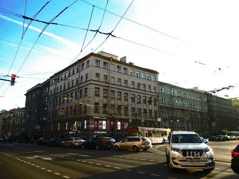 Продажа квартиры, м. Технологический институт, 1-я Красноармейская . - Фото 2