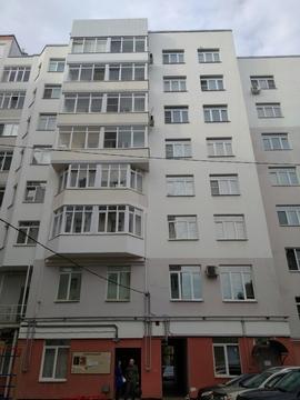 Сдается 2-х ком.квартира, ул.Наумова - Фото 2