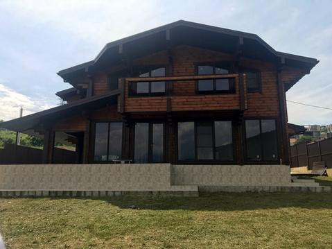 Продается дом, г. Сочи, Высокогорная - Фото 2