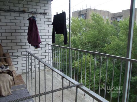 Аренда комнаты, Саранск, Ул. Ульянова - Фото 2