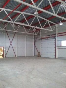 Сдам складское помещение 640 кв.м, м. Проспект Ветеранов - Фото 4