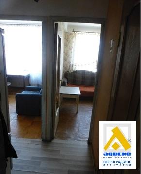 Квартира в Выборгском районе Санкт-Петербурга - Фото 5