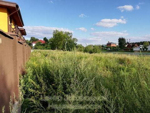 Участок, Щелковское ш, 6 км от МКАД, Балашиха, в городе. Участок 6 . - Фото 4