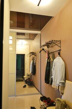 3х комн. квартира в новом доме, с дизайнерским евро-ремонтом - Фото 3