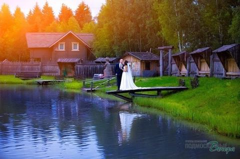 Готовый бизнес, База отдыха в Московской области. - Фото 3