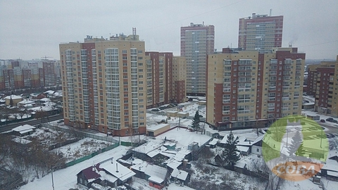 Продажа квартиры, Тюмень, Ул. Магаданская - Фото 3