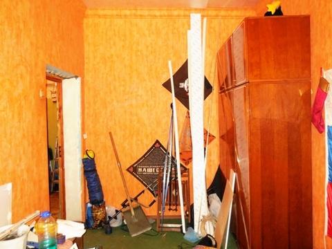 Комната в 3-х ком. квартире 15 (кв.м) на 1/2 блочного дома. - Фото 3