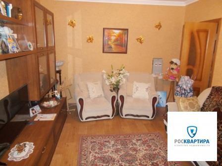 Продажа 3-комнатной квартиры. ул. Космонавтов - Фото 4