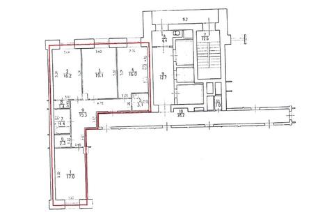 Трехкомнатная квартира в новом доме на Есенина с ремонтом и мебелью - Фото 3