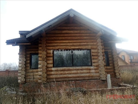 Продажа дома, Ленинское, Новосибирский район, Ул. Молодежная - Фото 5