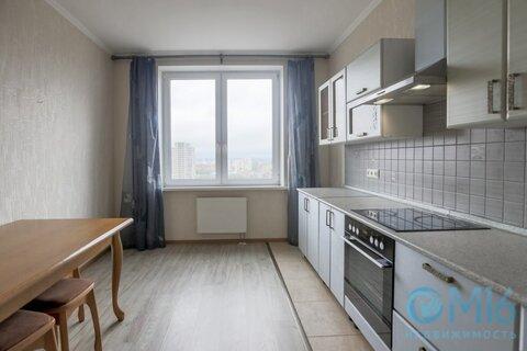Большая однокомнатная квартира в новом доме у метро Академическая - Фото 5