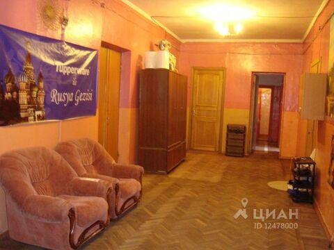 Продажа комнаты, м. Московская, Ленинский пр-кт. - Фото 1