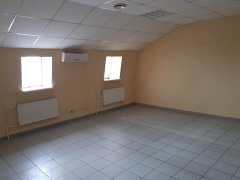 Сдается офисное помещение 30 м2 - Фото 1