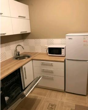Отличная квартира в Дрожжино - Фото 2