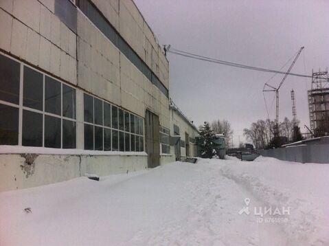 Продажа производственного помещения, Тюмень - Фото 2