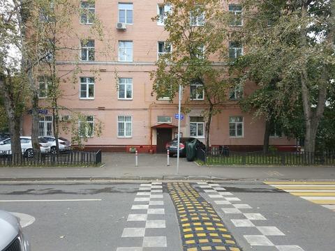 3-к квартира в центре Москвы, Б. Татарский пер. д. 3 - Фото 1