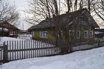 Продажа дома, Карпогоры, Пинежский район, Ул. Быстрова - Фото 1