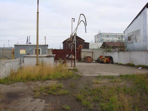 Склад нефтепродуктов, 463,4 кв.м. - Фото 2