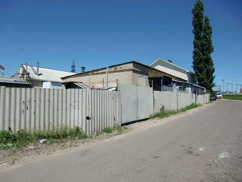 Продажа производственного помещения, Новая Усмань, Новоусманский . - Фото 5