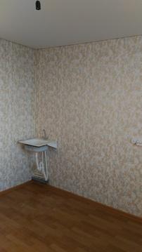 1-к квартира с ремонтом на бр. Коростелевых в новом доме - Фото 3
