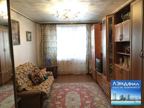 2 комнатная квартира, Проспект Энтузиастов, 31а - Фото 5