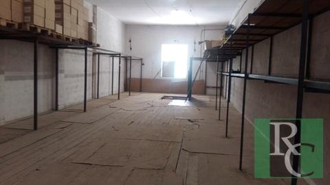Сдается складское помещение с магазином и офисом - Фото 2